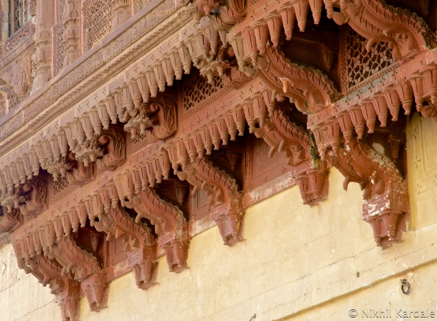 Earthen Embellishments