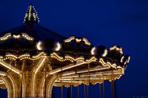 Merry Go Evening
